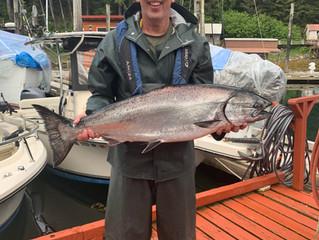 June 11th Fishing Update