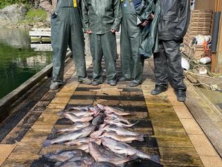 June 18 Fishing Update
