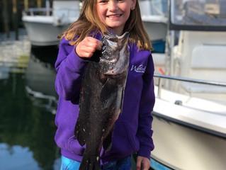 June 9th Fishing Update
