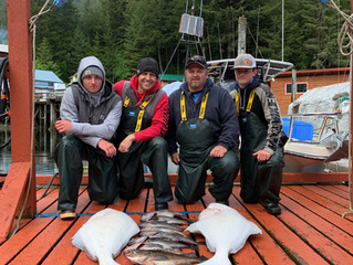 June 17 Fishing Update