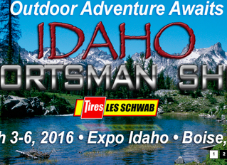 Idaho Sportsmans Show