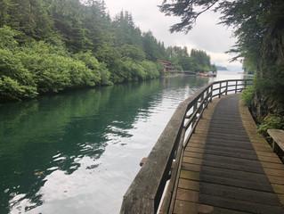 July 25th Fishing Update