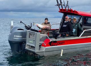 June 28th Fishing Update