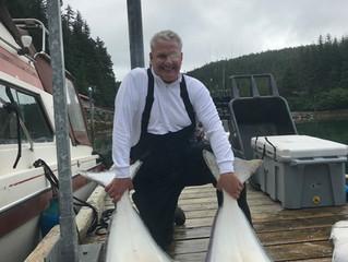 July 11 Fishing Update