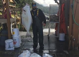 Aug 29 Fishing Update