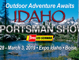 Boise Idaho Sportsmens Show