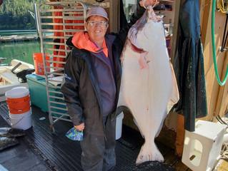 June 12th Fishing Update
