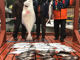 July 7 Fishing Update