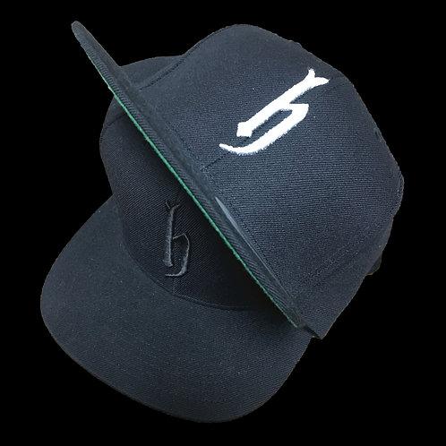 dj honda logo cap