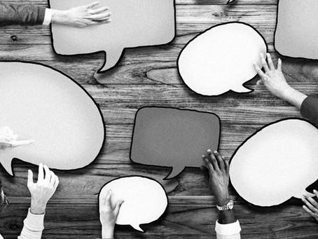 10 Ways to hone your conversation skills