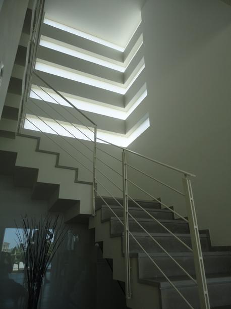 עיצוב בית בקיסריה