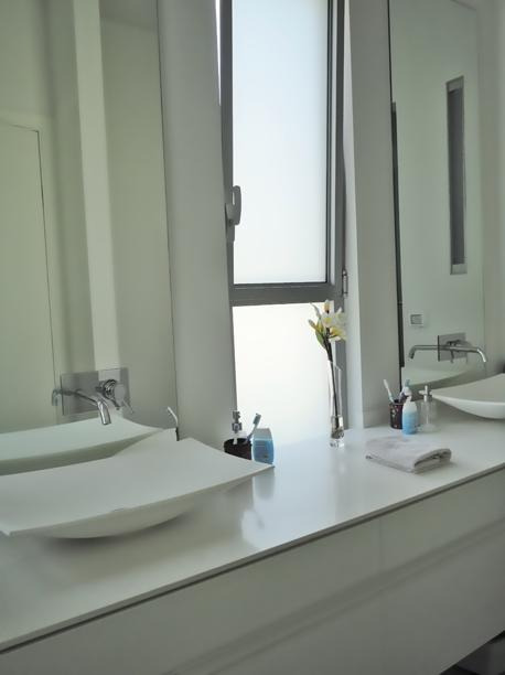 bathroom design, samantha kats interior designer