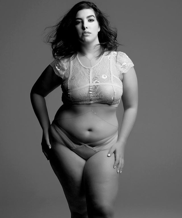These #curvesbereal. Follow _curvesberea