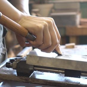 學木日誌:磨練工具