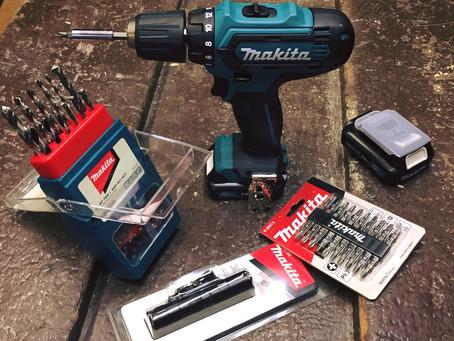 電工具情意結
