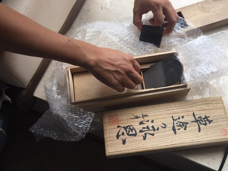 日本名鉋工藝