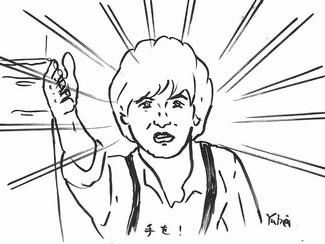 「Mimitsu meets me.」への道【2】