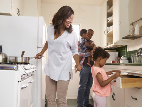 Protect Your Family From Grease Contamination