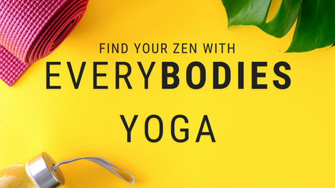 Everybodies Yoga (Coming Soon)