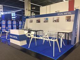 Rival Metal Srbija, Beograd, Noge za stolove, kancelarijski namestaj, kancelarijska oprema