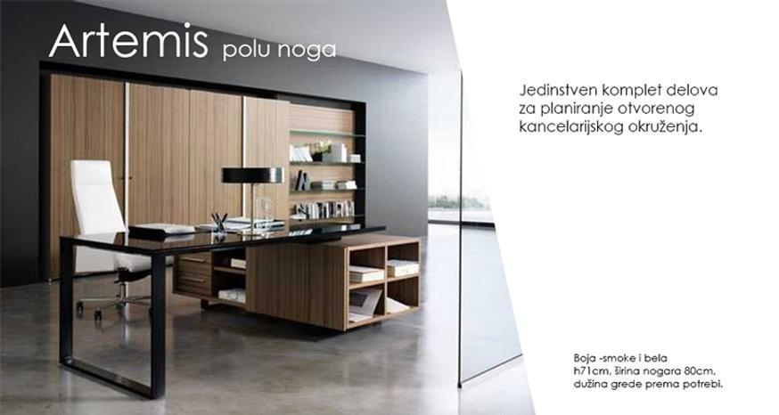 Rival Metal Srbija, Beograd, Noge za stolove, kancelarijski namestaj, kancelarijska oprema, collection New Smart Storage Exclusive Eco Club