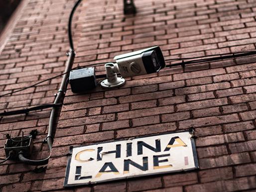 CHINA is Watching! Kies voor een No-Backdoor policy Vendor.