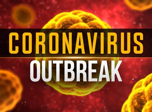 Corona virus! Heeft het jouw aandacht?