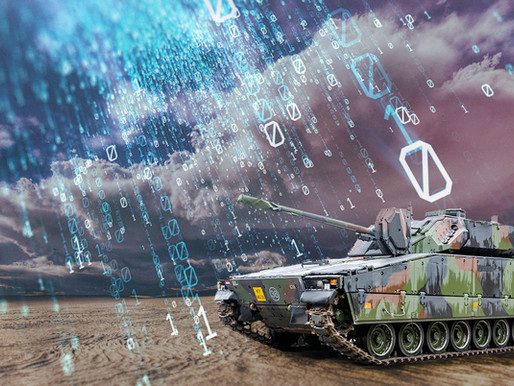 Clavister and BAE Systems awarded Vinnova Funding for R&D of AI in Combat Vehicles