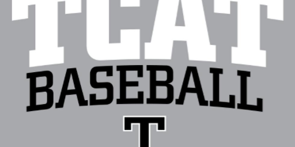 2022 Baseball Tryouts (15u-18u)