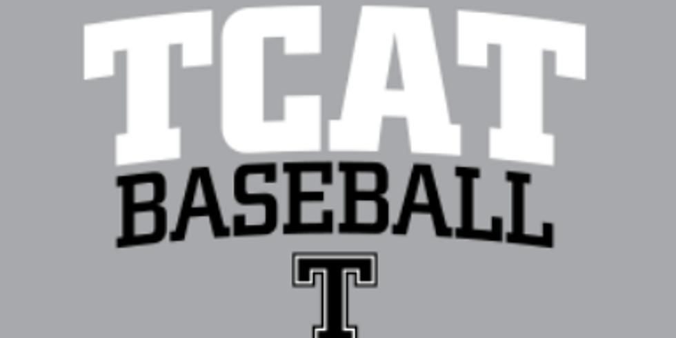 2022 Baseball Tryouts (10u-14u)