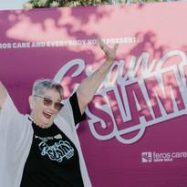 Barb Gran Slam Participant