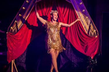 The Inaugural Annual Dance Affair Gympie