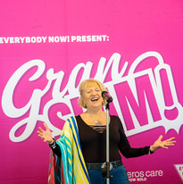 Lyn Thomson Gran Slam_ Image by Art-work Agency