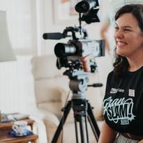 Kate Baggerson Executive Producer