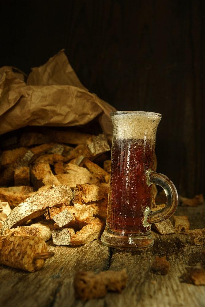 Dégustation de vin/bière