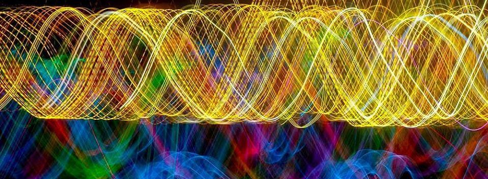 trip the light fantastic!