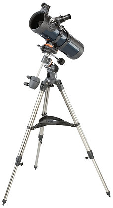 Clestron 31042 astromaster 114 EQ reflector telesc