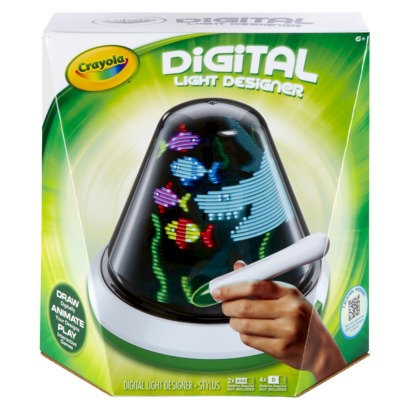 Crayola Digital Light Designer