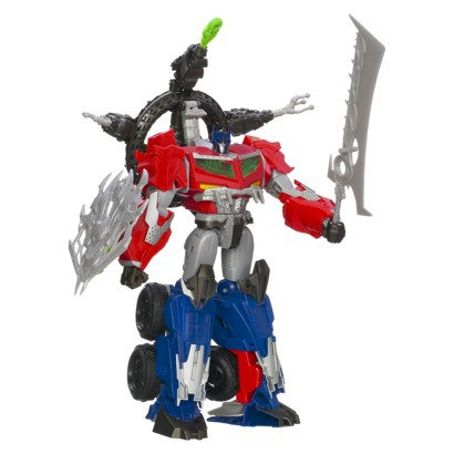 Transformers Prime Beast Hunters Ultimate Class Be