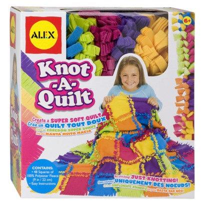 Alex Knot a quilt