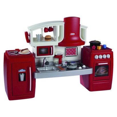 Little  Tykes Cook and grow kitchen