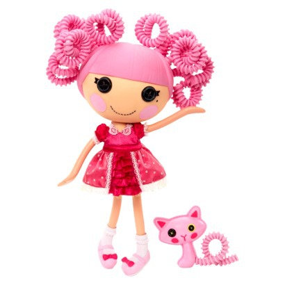 Lalaloopsy silly hair - jewel sparkles