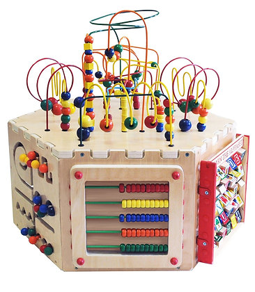 Anatex six sided playcube