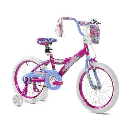 """Kent girls spoiler bike 18"""""""