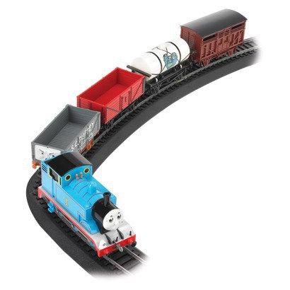 Bachmann Thomas Freight electric train set