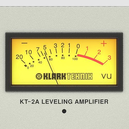 Klark Teknik.KT-2A, Classic Leveling Amplifier