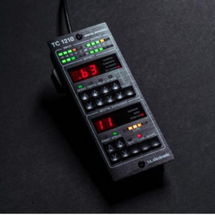 tc Electronics  TC1210-DT