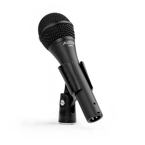 Audix  OM6 Dynamic Vocal Mic