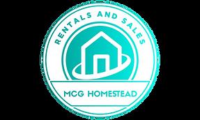 mcg homestead logo