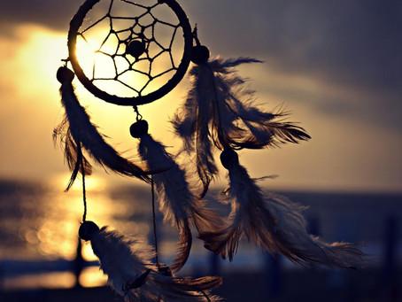 25 settembre: giornata mondiale dei sogni